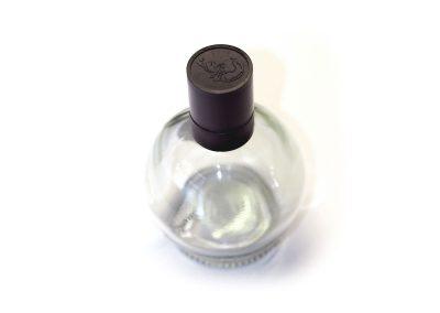 Verschluss mit Sicherheitsabreißlasche